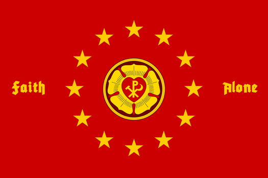 Flag of the RPWR by GeneralHelghast