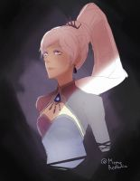 Weiss Schnee by Johnsmith8989