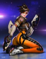 TRACER by skribbliX