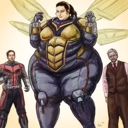 Wasp XXXL by Ray-Norr