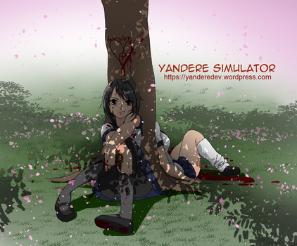 Yandere Simulator by TheJennyPill