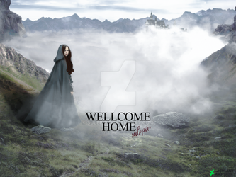 Wellcome Home by SulePir