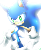 Sonic by Stamps-X3