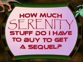 Serenity Stuff wallpaper by cabridges