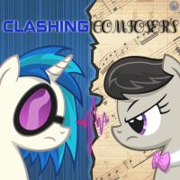 Clashing Composers Cover by Template93