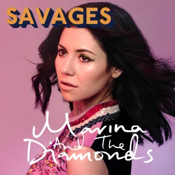 Marina And The Diamonds - Savages by UltraviolenceHeart