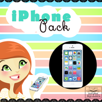 iPhonePack .Png by iRouges