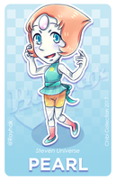 Pearl [Chibi Collection] by Rayhak