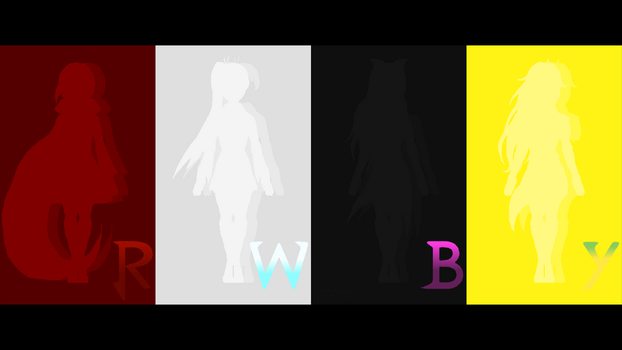 [RWBY Wallpaper] Lose what is dear to you by Jagdsturm