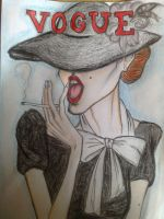 vogue by PsychedelicLover