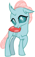 Ocellus the Changeling by cheezedoodle96