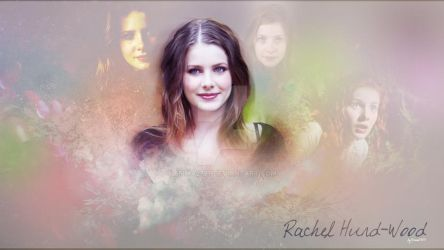 Rachel Hurd - Wood   for EveMoriarty by Emma2727