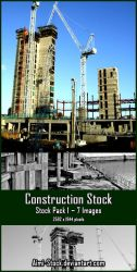 Construction Stock - Pack 1 by Aimi-Stock