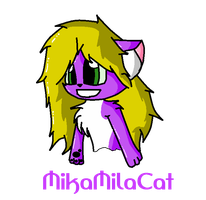 New ID 2014 by MikaMilaCat