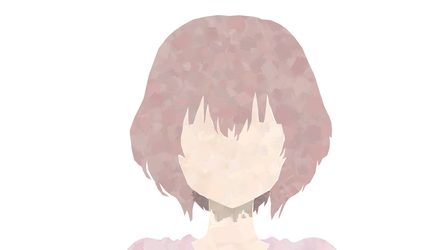 A Silent Voice. by AlwaysScared