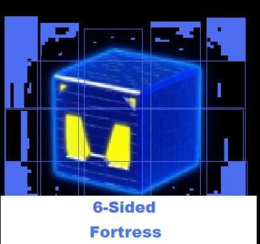 Cube form by supersonicbreaker