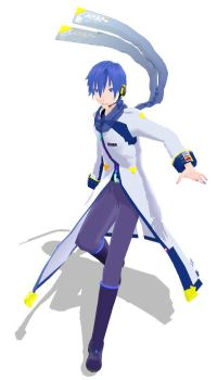 TDA KAITO V3 DL by leewithone
