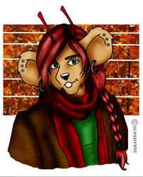 Autumn Chills by sunshynne