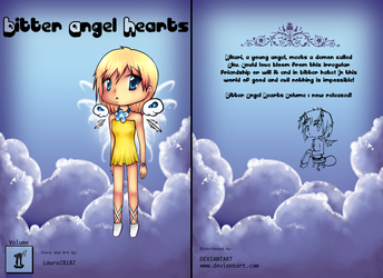 Bitter_Angel_Hearts by Sprucie