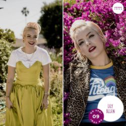 Photopack 338 . Lily Allen by UNIVERSE-JPEG