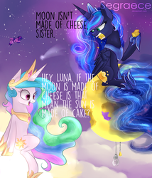 Intelligence of the rulers by Segraece