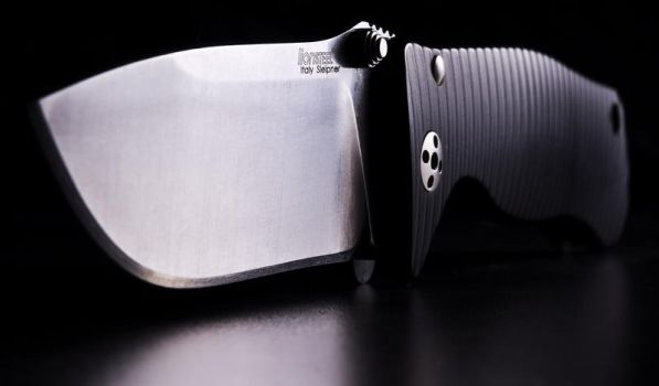 Lionsteel SR-2 by rontz