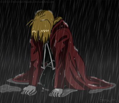 FMA - Let the Rain Fall by UniverseDreams
