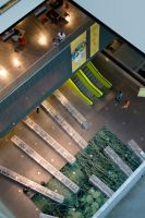 Seattle Public Library by Enigma784