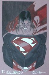 Heroescon Supes by BroHawk