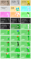 homestuck valentines notes 2 by lal0nde