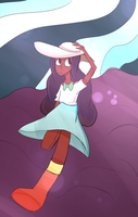 Connie on The Way by Xelgadice