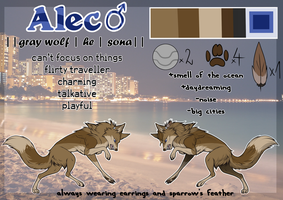 Alec Reference by ScarletHatter