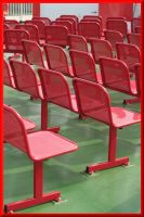 Angry Empty Seats by tidalwavedave74