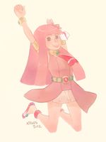 peebles as nia by daughter-thursday