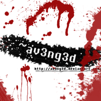Blood Splatter Brushes by aV3nG3d