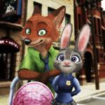 Zootopia by SheltieWolf