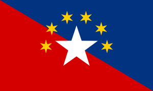 Alternate US Flags: Nevada by rubberduck3y6