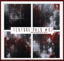 07| TEXTURE PACK by dariayourlocalidiot
