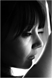 ___Blurry thoughts___ by MarcoFiorentini