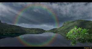 Rainbow by chapter3d