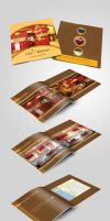 Live in kitchen Brochure by maroo3