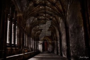 Harry Potter Set - Lacock by JackSivyer