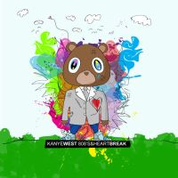 808's and Heartbreak by Tickedo