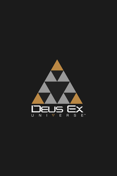 Deus Ex: Mankind Divided #homescreen wallpaper by limb0ist