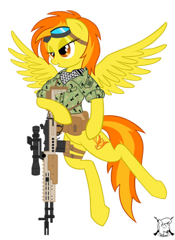 Spitfire by shadawg
