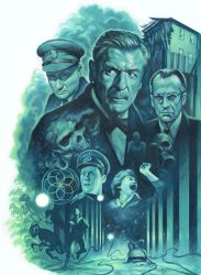Quatermass and the Pit by Harnois75