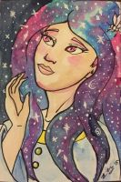 Constellation the Fae by AluminumSunset