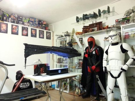 Star Wars Collection by Boba-IT