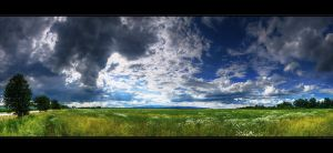 Hungarian skies pt.XCI. by realityDream
