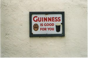 Ireland's most famous beer by irish-eyes2
